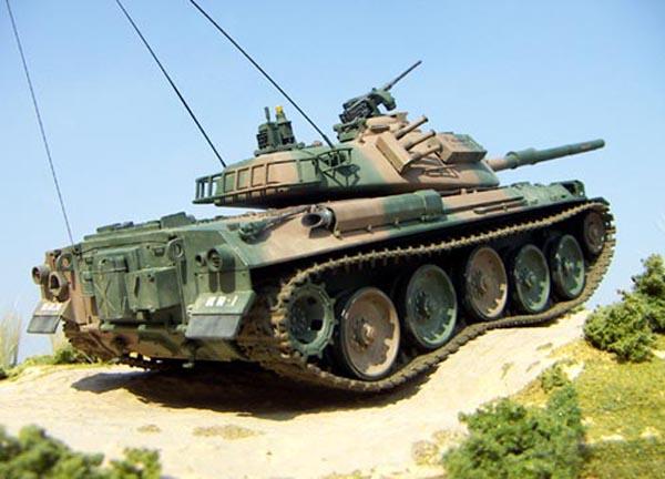 74式戦車の画像 p1_9
