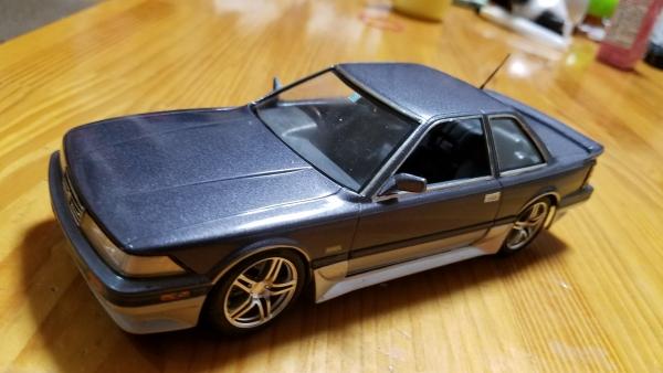 トヨタ ソアラ3.0GT