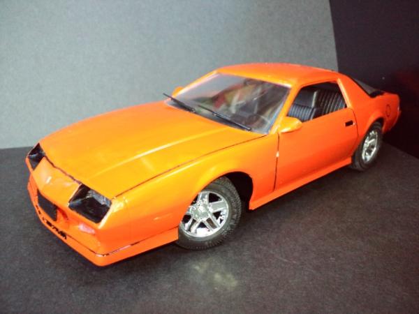 1982_Chevrolet Camaro Z-28