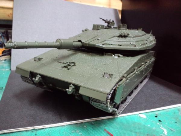 2012_MERKAVA Mk.IV LIC