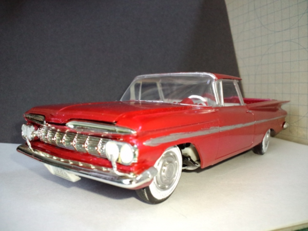 1959_Chevrolet ElCamino