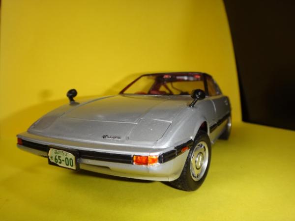 1986_MAZDA Savanna RX-7 SA オプションホイール