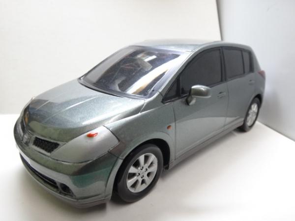 2008_NISSAN TIIDA C11型