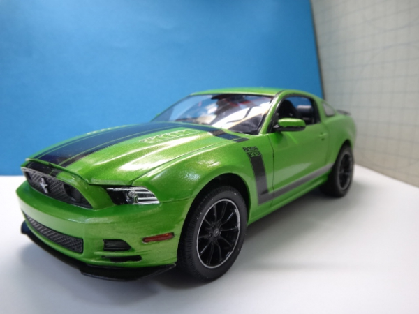 2013_Ford MUSTANG Boss 302