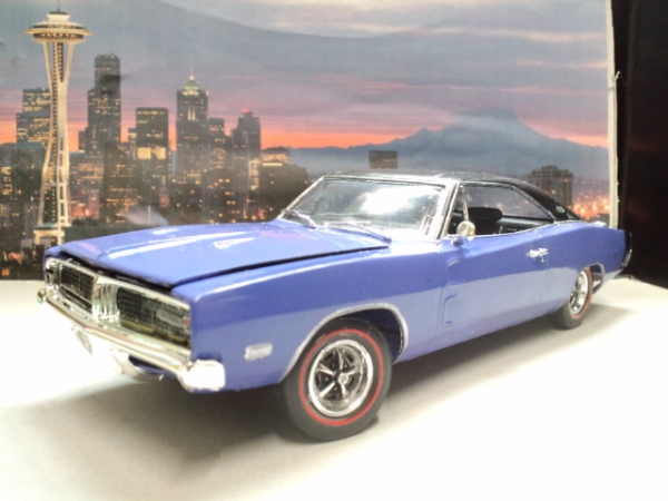 1969_Dodge Charger