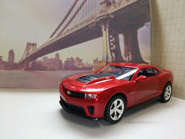 2013_Chevolet Camaro ZL-1