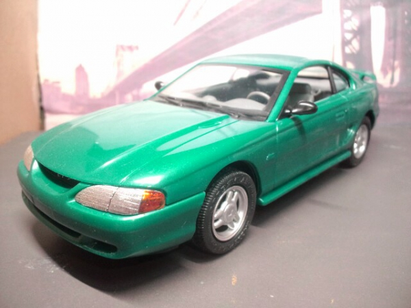 1994_Ford mustang