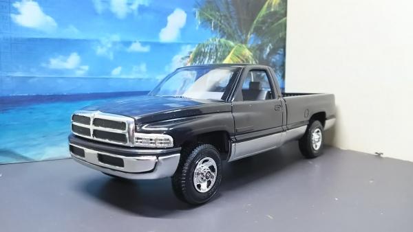 1996_Dodge RAM 2500