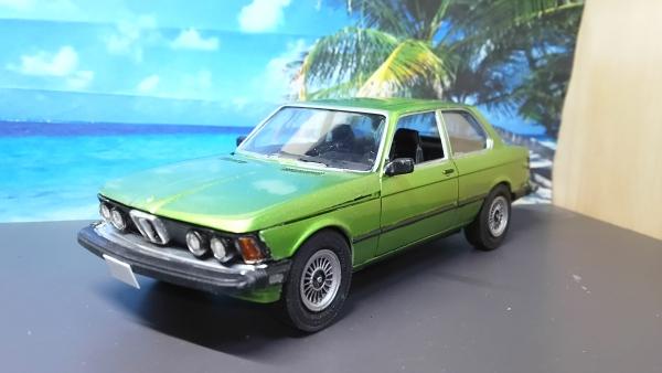 1970_BMW 318i E21 Semi-restore