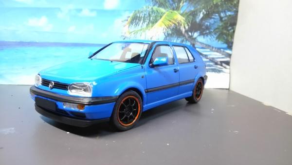 1992_Volkswagen Golf GL
