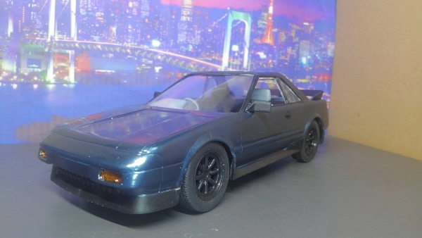 Toyota MR-2 AW11