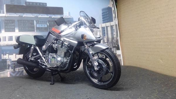 SUZUKI Katana 1100S