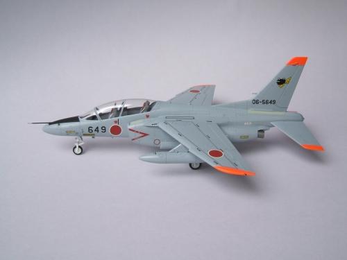 川崎T-4