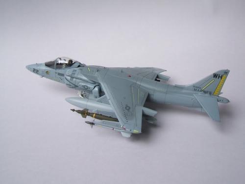 AV-8B ハリアー