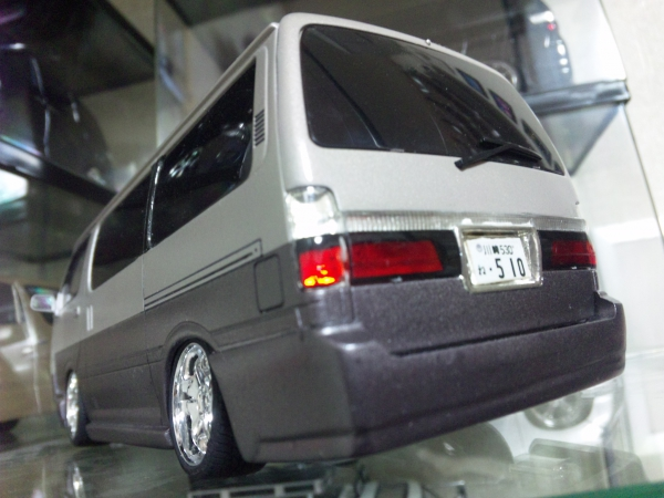 トヨタ ハイエース 100系 Limited Dynasty EX-Style