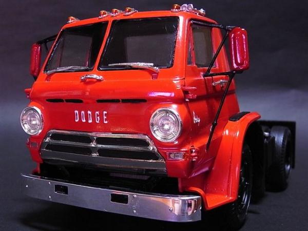 DODGE L-700