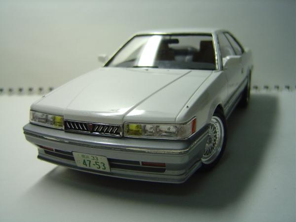 日産レパード3,0アルティマ('86)