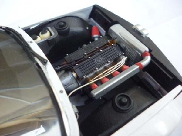 BMW 320i グループ5ターボ その2