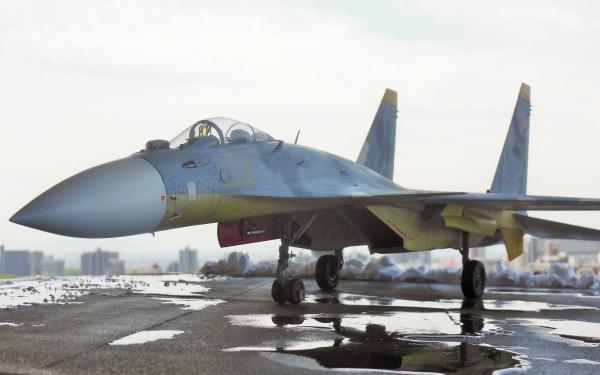 Su-37 エースコンバット04