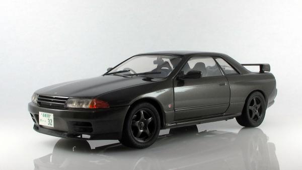 日産 スカイライン GT-R (BNR32)