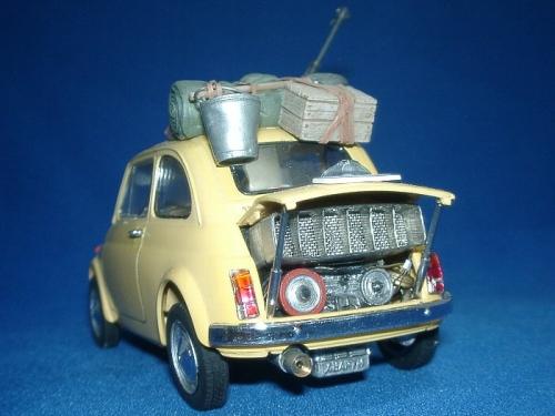FIAT500 Ver.Cagliostro