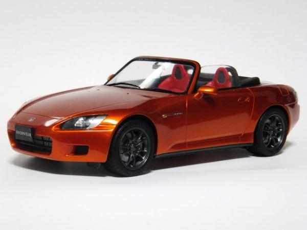 ホンダ S2000・タイプV