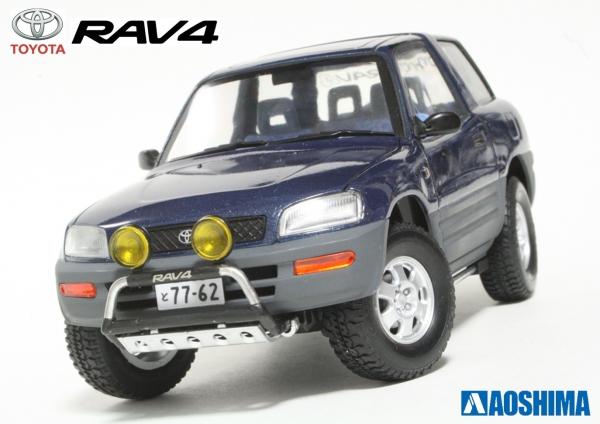 トヨタ/RAV4-L