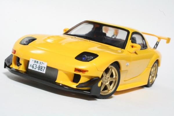 マツダ/RX-7