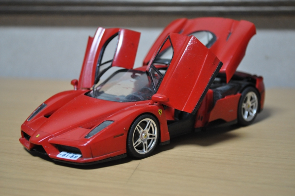 Ferrari EnzoFerrari