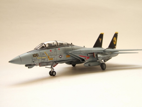 F-14D VF-31