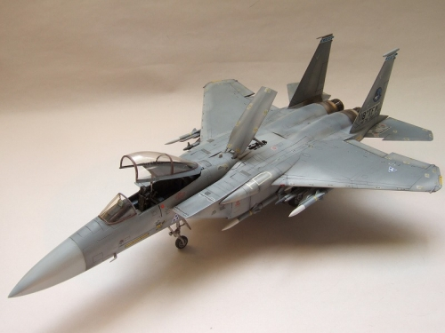 """F-15C """"MOBIUS"""""""