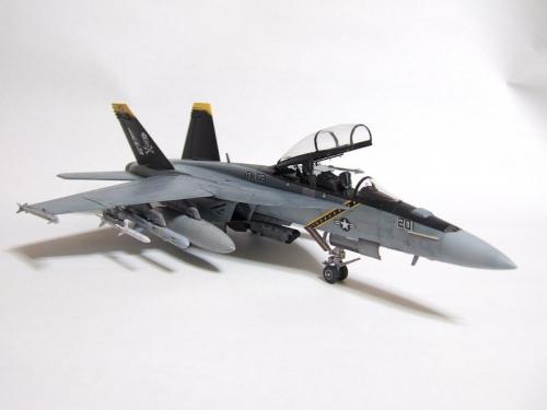 F/A-18F VFA-103