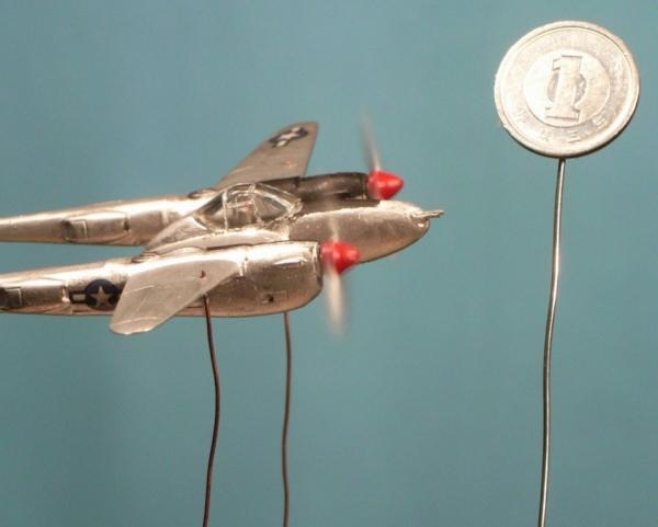 ロッキードP-38ライトニング