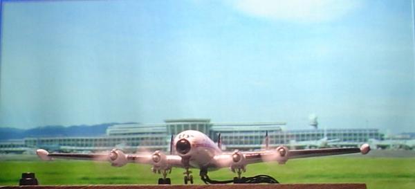 ロッキード L-1049 スーパーコンステレーション
