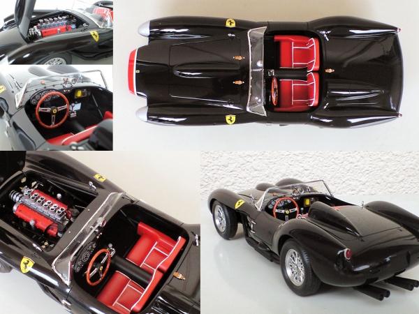 Ferrari 250 TESTA ROSSA 2