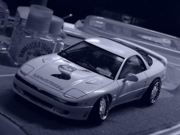 三菱 GTO シャルロッテ仕様