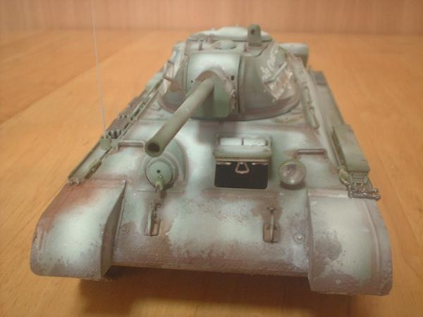 T34/76  1942型