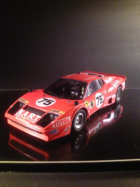 フェラーリ 365GT4/BB LM