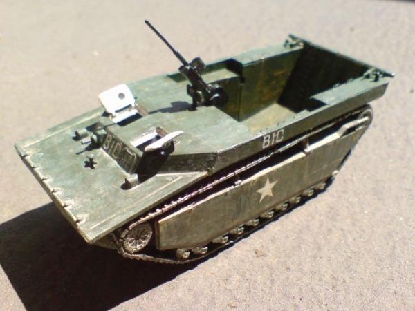 LVT-4 (AIRFIX)