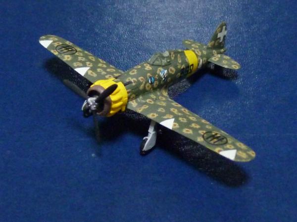 マッキMC.200(SWEET)
