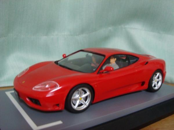 フェラーリF360