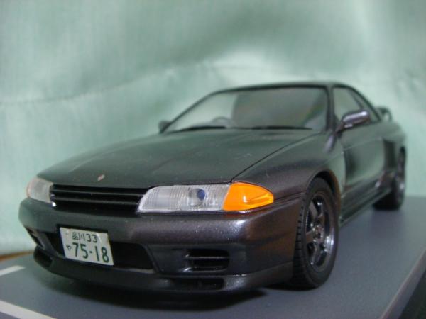 R32スカイラインGTR