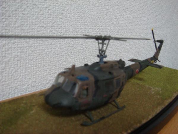 陸上自衛隊 UH-1Hイロコイ
