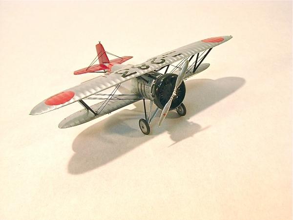 90式艦上戦闘機2型