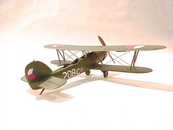 アエロA-100その2