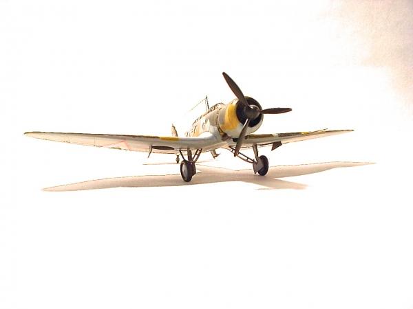 ハインケルHe70K(He170) その1