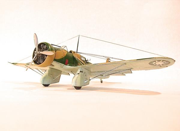 カーチスA-12 シュライク