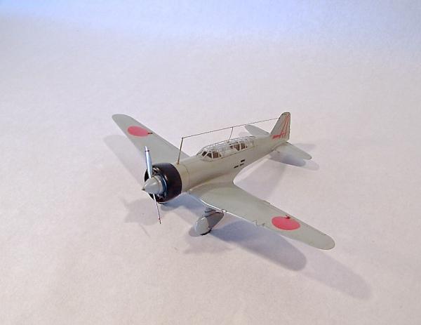 三菱キー15 九七式司令部偵察機
