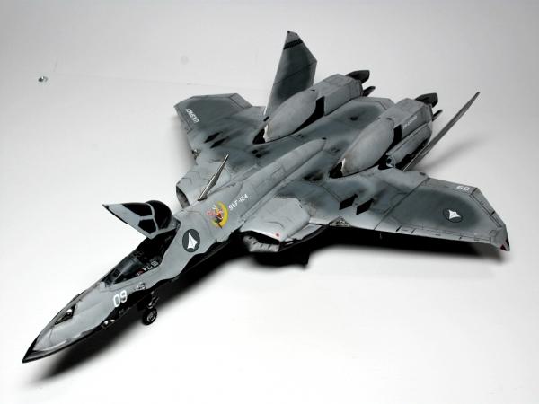 VF-22S ムーンシューターズ