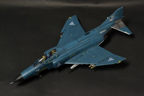 F-4E PhantomⅡ MOBIUS1